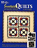 img - for Smoothstitch Quilts: Easy Machine Appliqu  book / textbook / text book