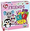 TY Beanie Boos Friends Board Game