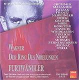 echange, troc Wagner, Grummer, Melaniuk, Cosr, Furtwangler - Der Ring Des Nibelungen