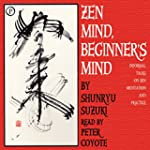 Zen Mind, Beginner's Mind: Informal T...