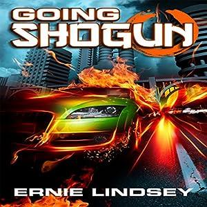 Going Shogun Audiobook