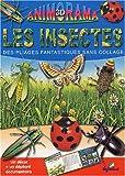 echange, troc D Boudineau, C Boudineau - Les insectes : Des pliages fantastiques sans collage