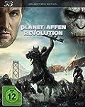 Planet der Affen - Revolution [3D Blu...