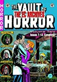 img - for The Vault of Horror, Vol. 2: Issues 7-12 (The EC Archives) book / textbook / text book