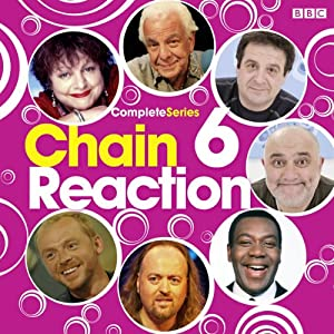 Chain Reaction: Complete Series 6 | [BBC4]