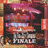 Finale Act One (W/Dvd) (Dig)    (EMI Gospel)