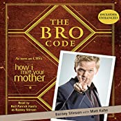 The Bro Code | [Barney Stinson]