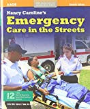 img - for Nancy Caroline's Emergency Care in the Streets, Vol. 2 book / textbook / text book