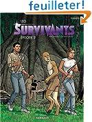 Survivants - tome 2 - �pisode 2