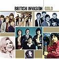 British Invasion: Gold
