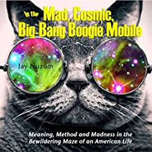 In the Mad Cosmic Big Bang Boogie Mobile: Meaning, Method and Madness in the Bewildering Maze of an American Life (       UNABRIDGED) by Jay Nuzum Narrated by Jay Nuzum