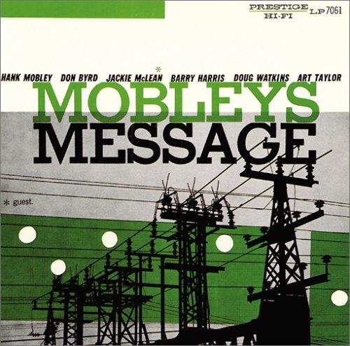モブレーズ・メッセージ