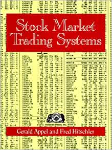 Stock market trading systems appel