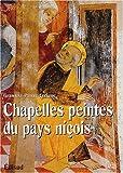 echange, troc Germaine Leclerc, Pierre Leclerc - Chapelles peintes du pays niçois