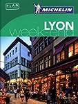 Guide Vert Week-End Lyon Michelin