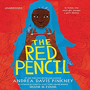 The Red Pencil Audiobook