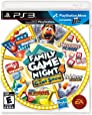 Family Game Night 4: The Game Show - Playstation 3