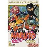 Naruto gold deluxe: 2di aa.vv.