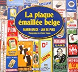 La plaque maille belge