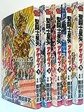 聖闘士星矢 EPISODE.G アサシン コミック 1-6巻セット (チャンピオンREDコミックス)