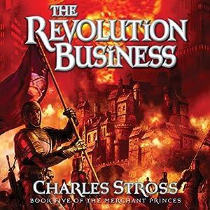 The Revolution Business Audiobook