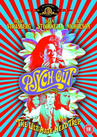 Psych Out [DVD]