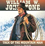 img - for Trek of the Mountain Man book / textbook / text book