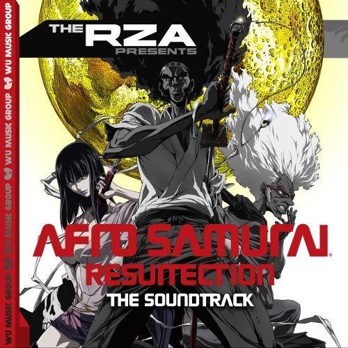 The RZA - The Rza Presents: Afro Samurai - Zortam Music