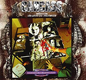 Necroticism - Descanting the Insalubrious (Limited Edition)
