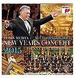Neujahrskonzert / New Year's Concert 2015