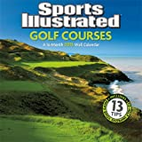 Sports Illustrated Golf Courses 2015 Wall Calendar