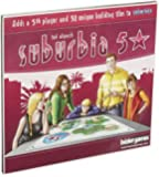 Suburbia 5 Star Board Game