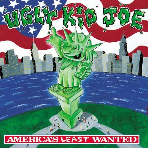 +ugly Kid Joe - America