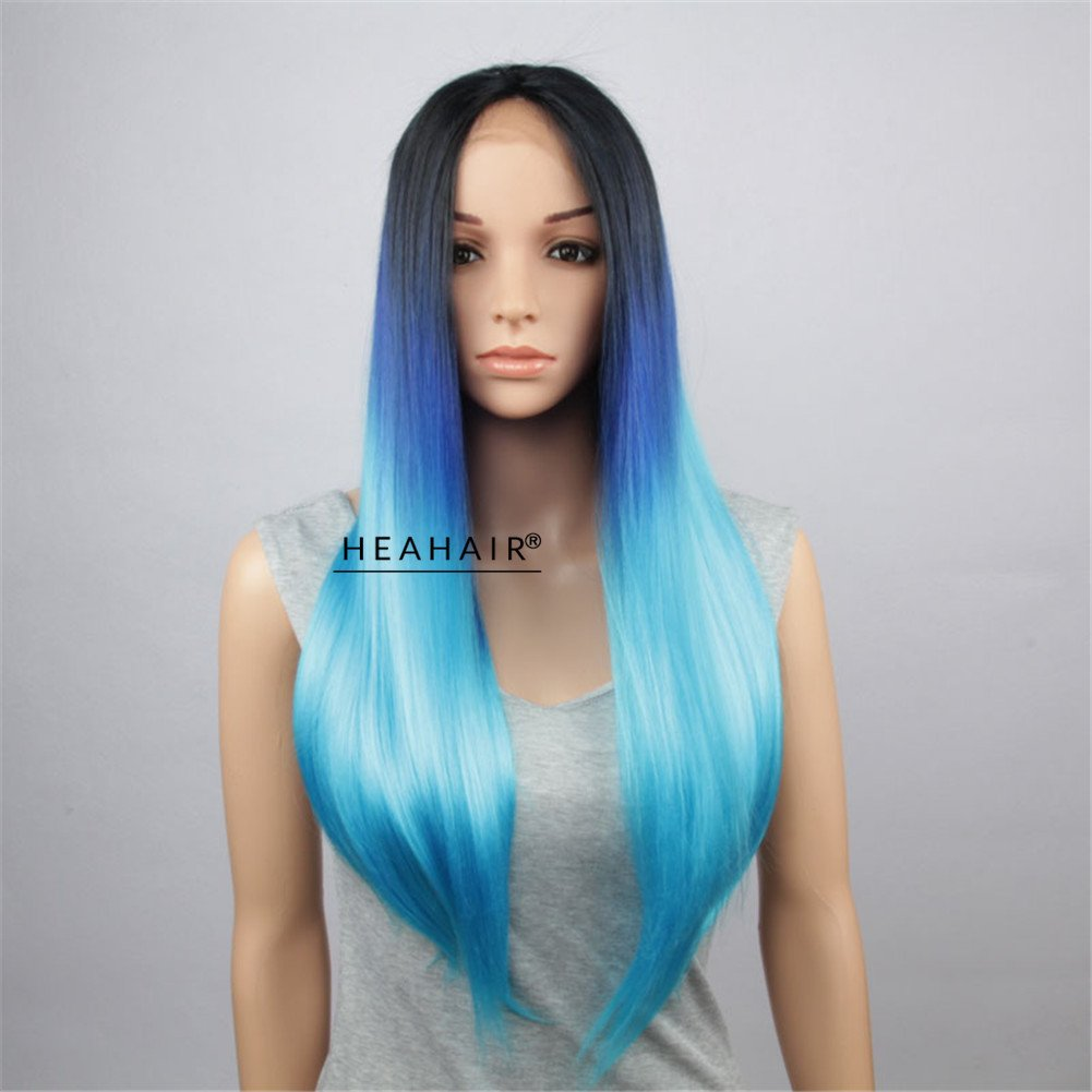 10 Tips To Keep Bight Colored Hair From Fading Ombre Wigs