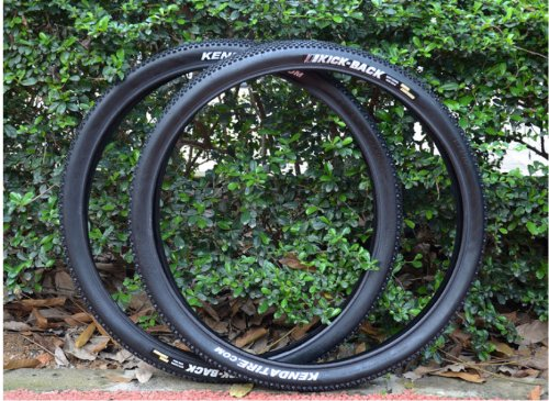 Kenda Bicycle Mountain Bike Tyre 26 x 1.90 Inch Rubber Bicyc