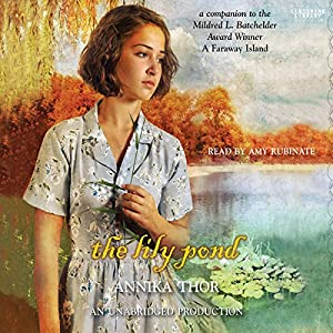 The Lily Pond Audiobook