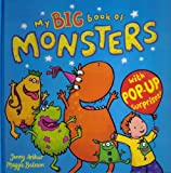 My Big Book of Monsters. by Jenny Arthur and Maggie Bateson