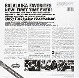Balalaika-Favourites