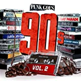Punk Goes 90s 2