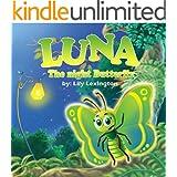 Luna, The Night Butterfly + 5 Bonus Stories! (Fun Rhyming Children's Books)