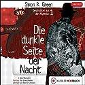 Die dunkle Seite der Nacht (Geschichten aus der Nightside 1) Hörbuch von Simon R. Green Gesprochen von: Martin Umbach