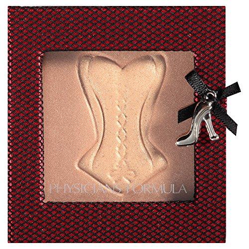 Sexy Booster Glow Bronzer - Terra Abbronzante 7861E Chiara