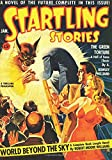 Startling Stories - 01/43: Adventure House Presents
