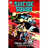 Suicide Squad: Trial by Fire