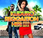 Kuduro Reggaeton Hits Spring 2013 (4 CD)