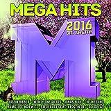Megahits 2016 - Die Zweite