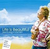Life is Beautiful~IWAO'S UKULELE SOLO BEST