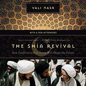 The Shia Revival Audiobook