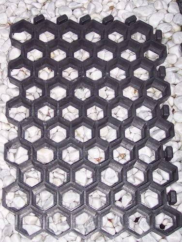 rasengittersteine verlegen so gehts infos tipps. Black Bedroom Furniture Sets. Home Design Ideas