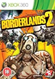 Image of Borderlands 2 (Xbox 360)